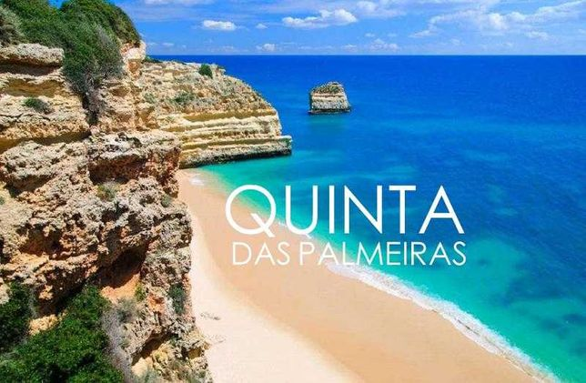 Férias de Sonho   Algarve -Porches