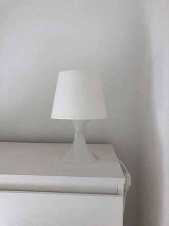 Candeeiro de mesa LAMPAN (IKEA)
