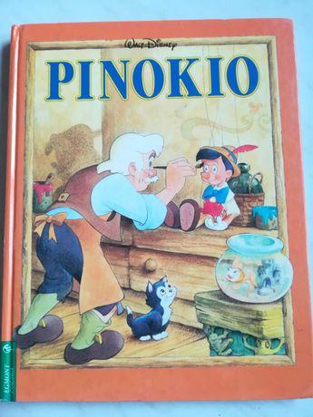 PINOKIO Walt Disney