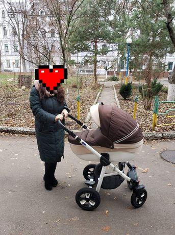 Детская коляска 2 в 1 adamex neonex