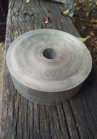 Фольга алюминиевая бухта