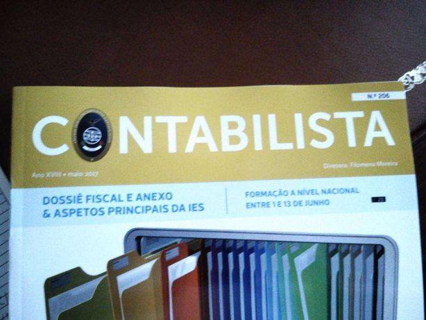 Revista Contabilista/TOC