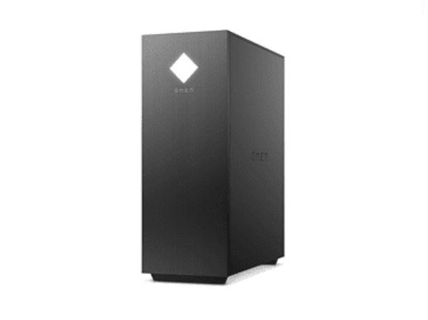HP Gaming PC OMEN, RTX 3070 i5 10400f (Dostępny na miejscu)