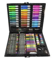 Большой набор для рисования Art set на 150 предметов набор для творчес