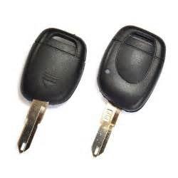Chave Renault clio 2 Kangoo megane