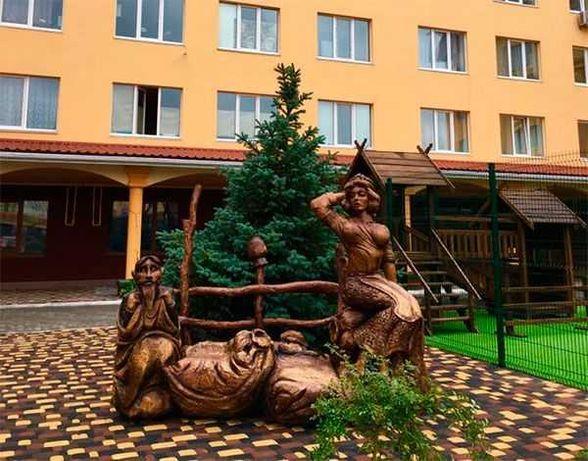 Продажа квартиры 5 комнат ЖК Киевский маеток