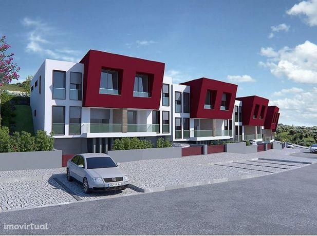 Moradia com 3 quartos com vista para a cidade de Tomar