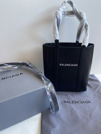 Torebka damska Balenciaga czarna
