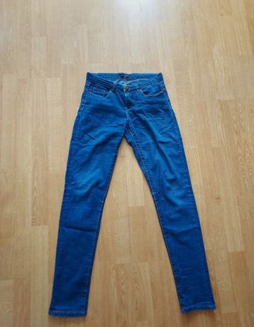 Spodnie mohito rozm. 36