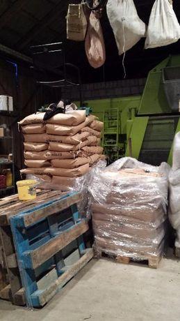 Wysłodki SUCHE brykietowane BURACZANE 717,59 zł/tona