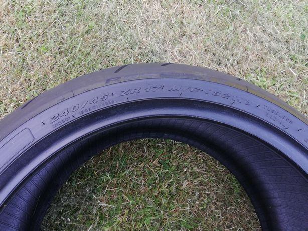 Opona Motocyklowa Pirelli Diablo Rosso II 240/45/17 82 W