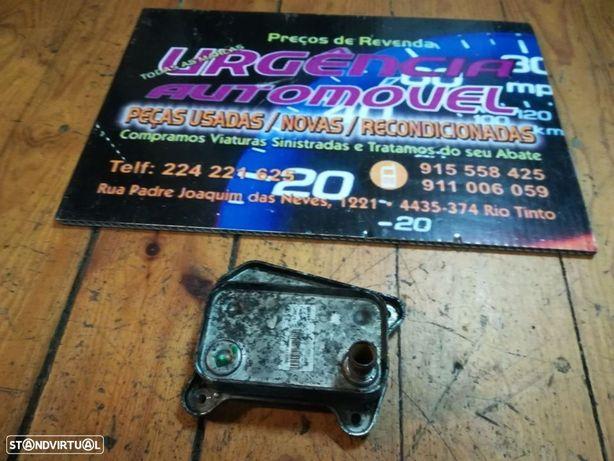 Mercedes W202 W203 C200 C220 CDI 99 A 06 - Radiador Óleo