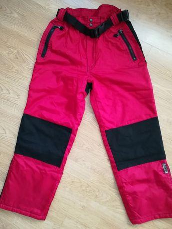 Spodnie narciarskie damskie Chamonix, rozm. M