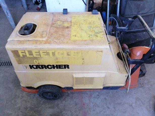 Karcher hds 610 200bar ciepła-zimna woda