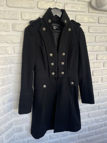 Castro Coat пальто на весну демисезонное пальто шерстяное