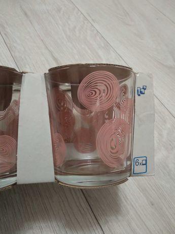 Набор стаканов, стаканы Gallery glass