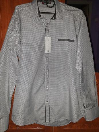 Турецкие рубашки распродажа 300 гривен!
