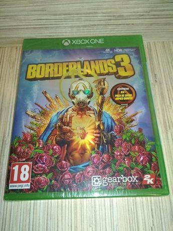 [Tomsi.pl] nowa Borderlands 3 ANG XBO XBOX ONE
