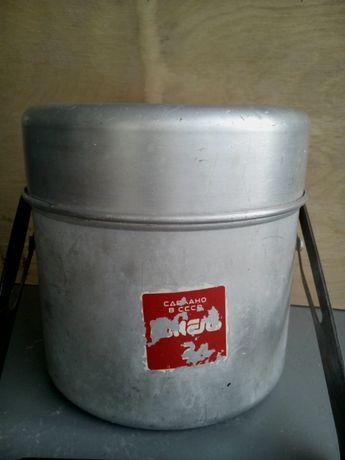 Примус, горелка Шмель-2