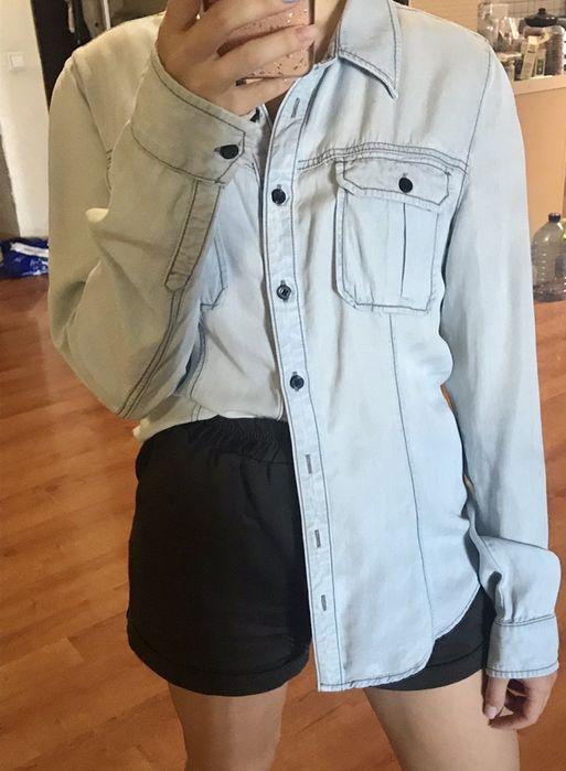 Рубашки, джинсовая курточка и блузки Бровары - изображение 1