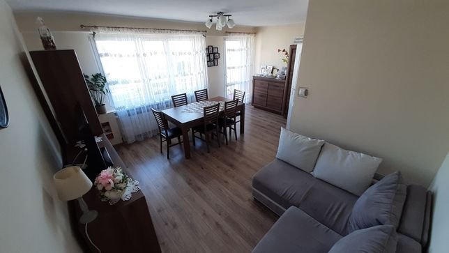 Sprzedam mieszkanie w Ozorkowie 48,40 mkw.