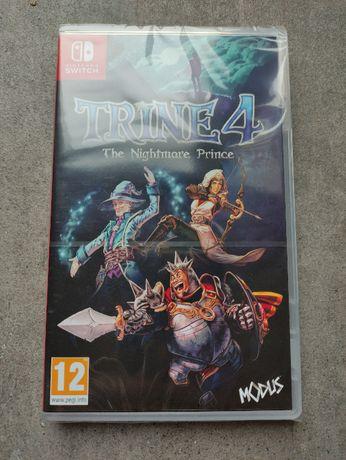 Gra Nintendo Switch Trine 4 NOWA