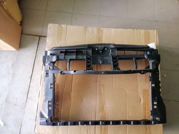 Телевизор на vw beetle 2011-2019( передняя панель под радиаторы)Polcar