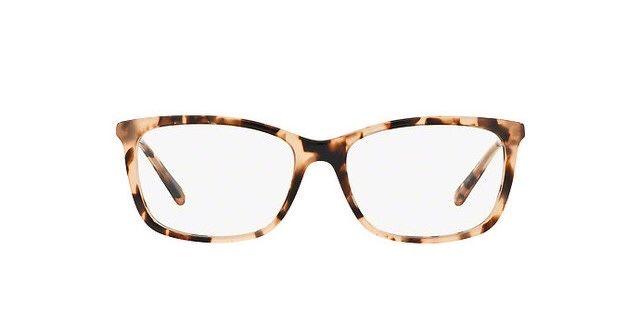 Oculos Graduados Michael Kors Vivianna II MK4030 Eyeglasses - Pink Tor