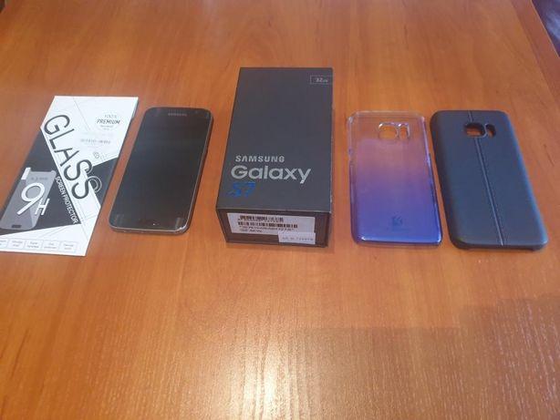 Samsung Galaxy S7 jak nowy