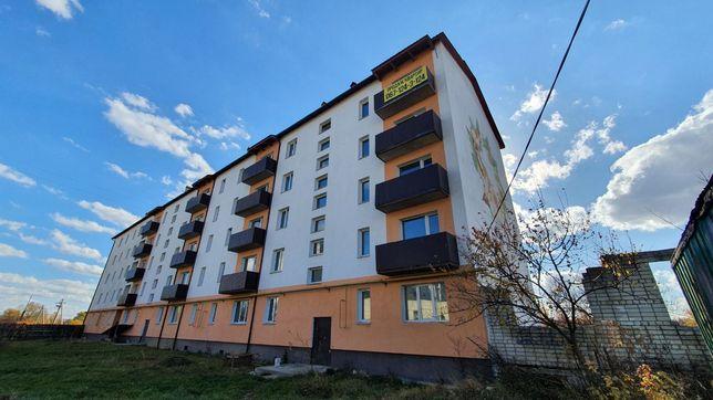 Продається двокімнатна квартира в новобудові 2-кімнатна м. Малин 63 м2