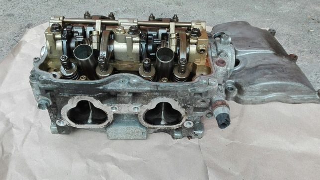 Голова Двигателя/мотора Subaru Outback 2.5 управляемая