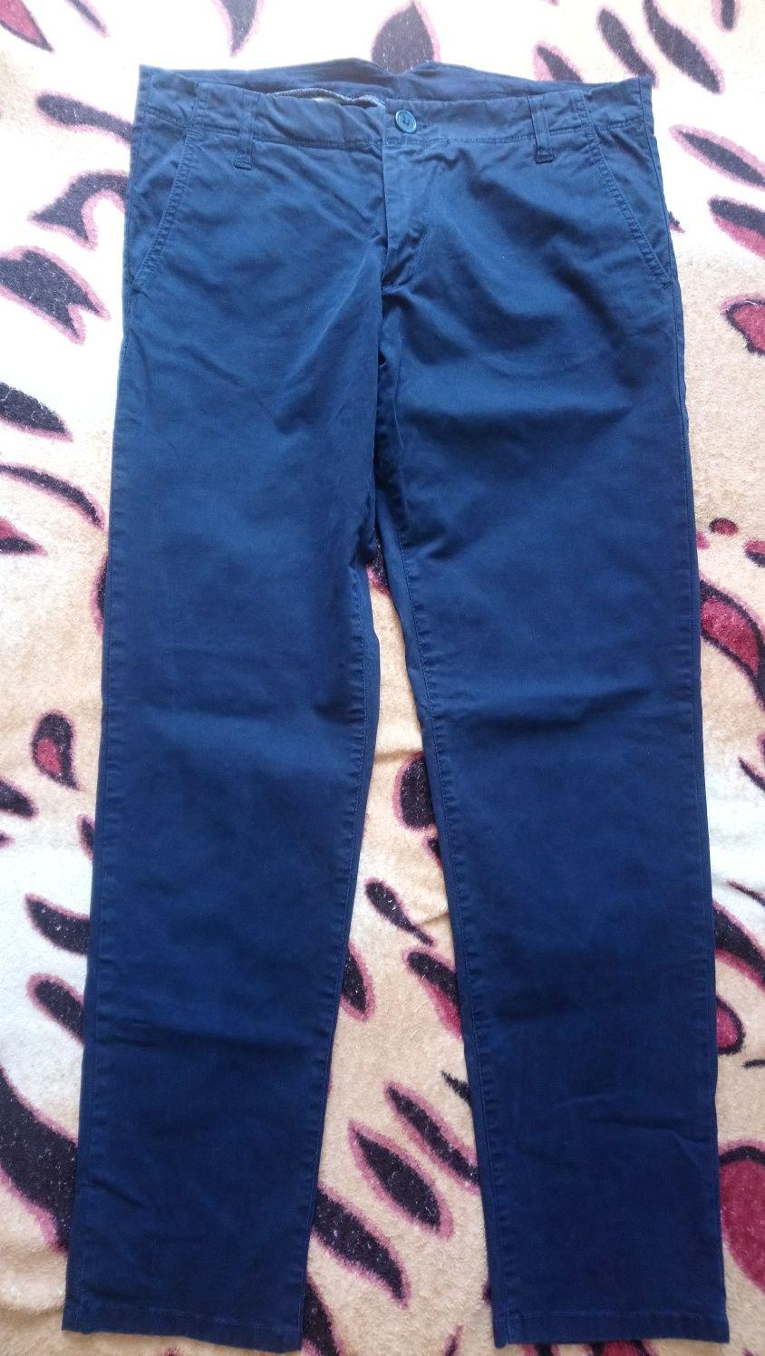 Джисы катоновые штаны