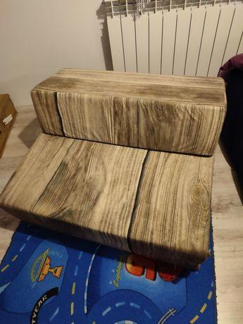 Materac/sofa rozkładana