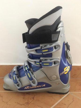 Buty narciarskie Nordica Next 5.0 roz. 40 (26-26.5)