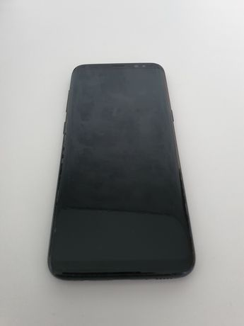 Samsung Galaxy S8 Midnight Black jak nowy