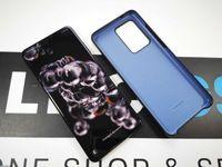 Sklep zadbany Samsung Galaxy S20 Ultra 5G 12GB 128GB Black BalticGSM