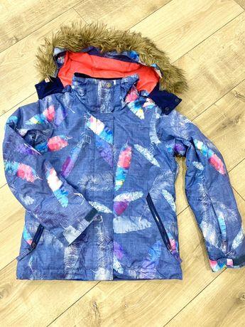 Горнолыжную куртку Roxy