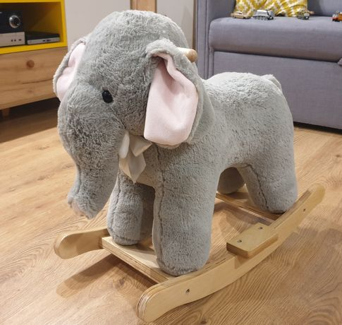 Słoń na biegunach Lidl Playtive Junior