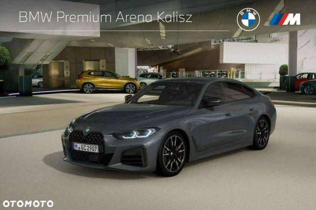 BMW Seria 4 M440i xDrive Gran Coupe 374 KM