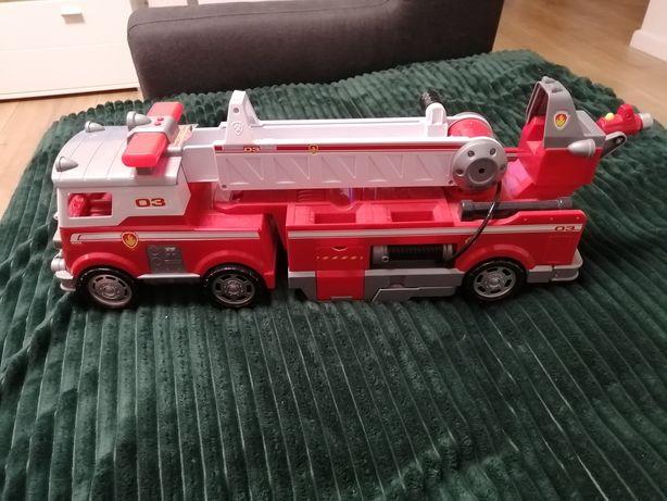 Wóz strażacki Psi Patrol