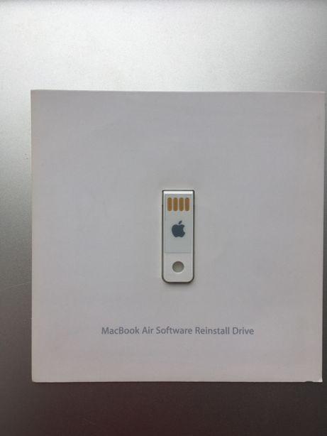 Apple usb флешка/A1384/MacBook Air Software Reinstall Drive