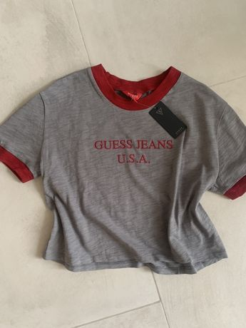 Продаю футболки Guess оригинал новые