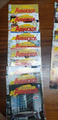 Revistas de Arraiolos