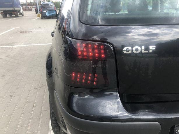 Продам Гольф 4 Автомат