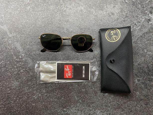 Нові оригінальні окуляри Ray Ban rb 3548-N