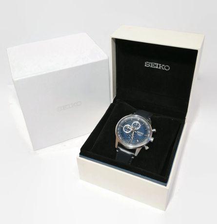 Zegarek męski Seiko SSB333P1 GWARANCJA