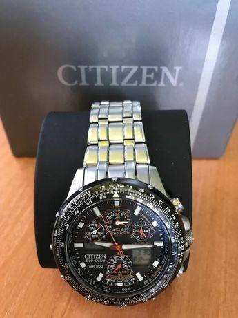 Zegarek Citizen JY0020-64E