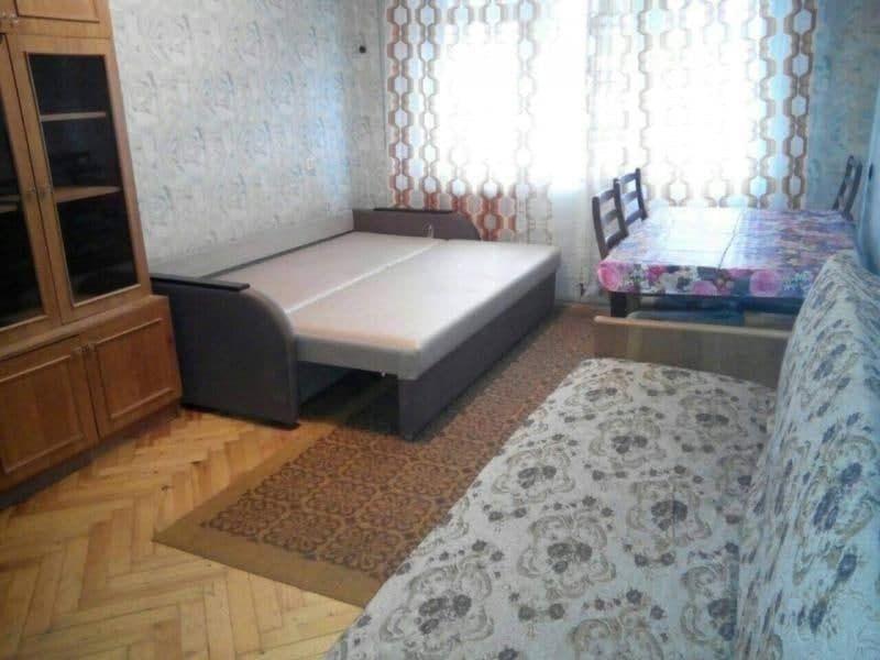 Продам 1 комн квартиру 3 мин от м Студенческая Харьков - изображение 1