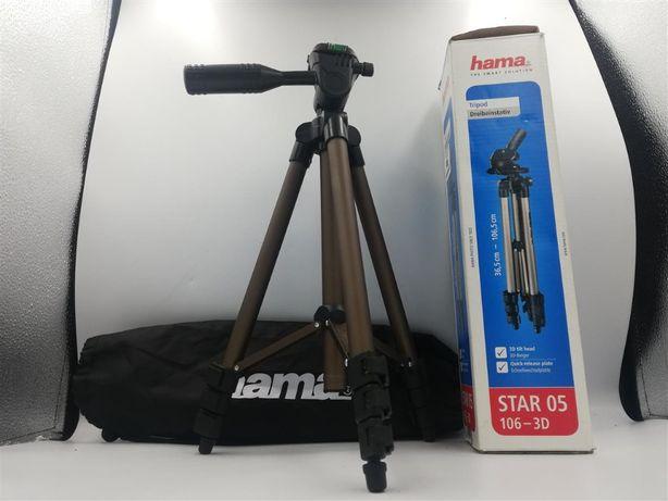 Statyw do aparatu HAMA STAR 05 106-3D
