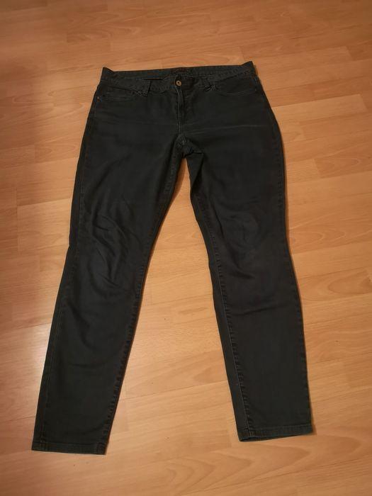 Spodnie ciemnozielone Tommy Hilfiger XL Rabka-Zdrój - image 1